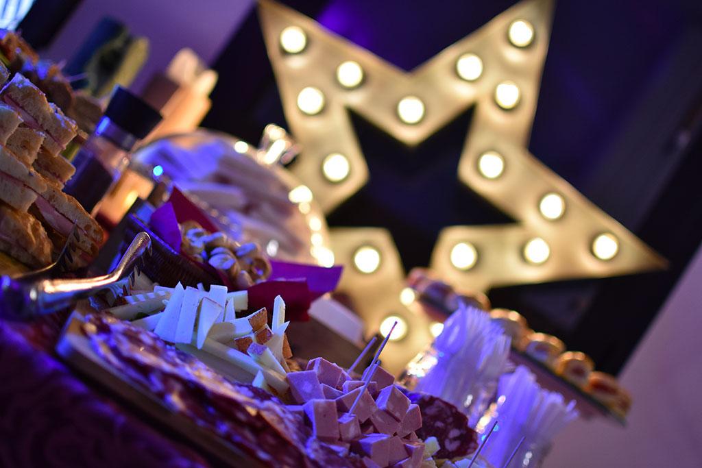 stella buffet
