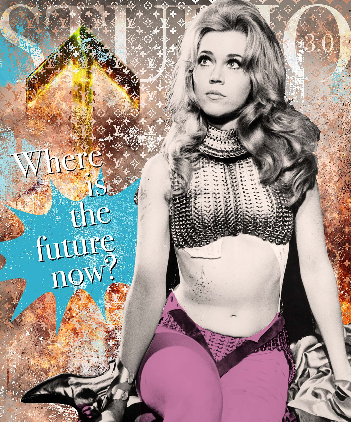 Barbarella Future