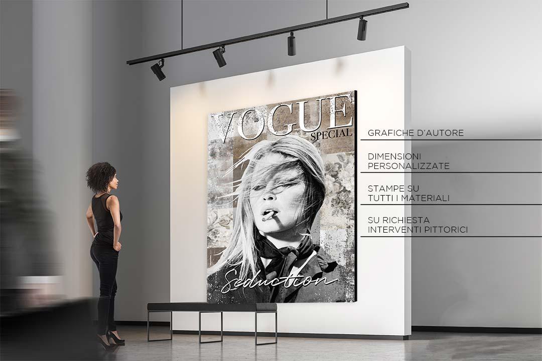 Quadro poster