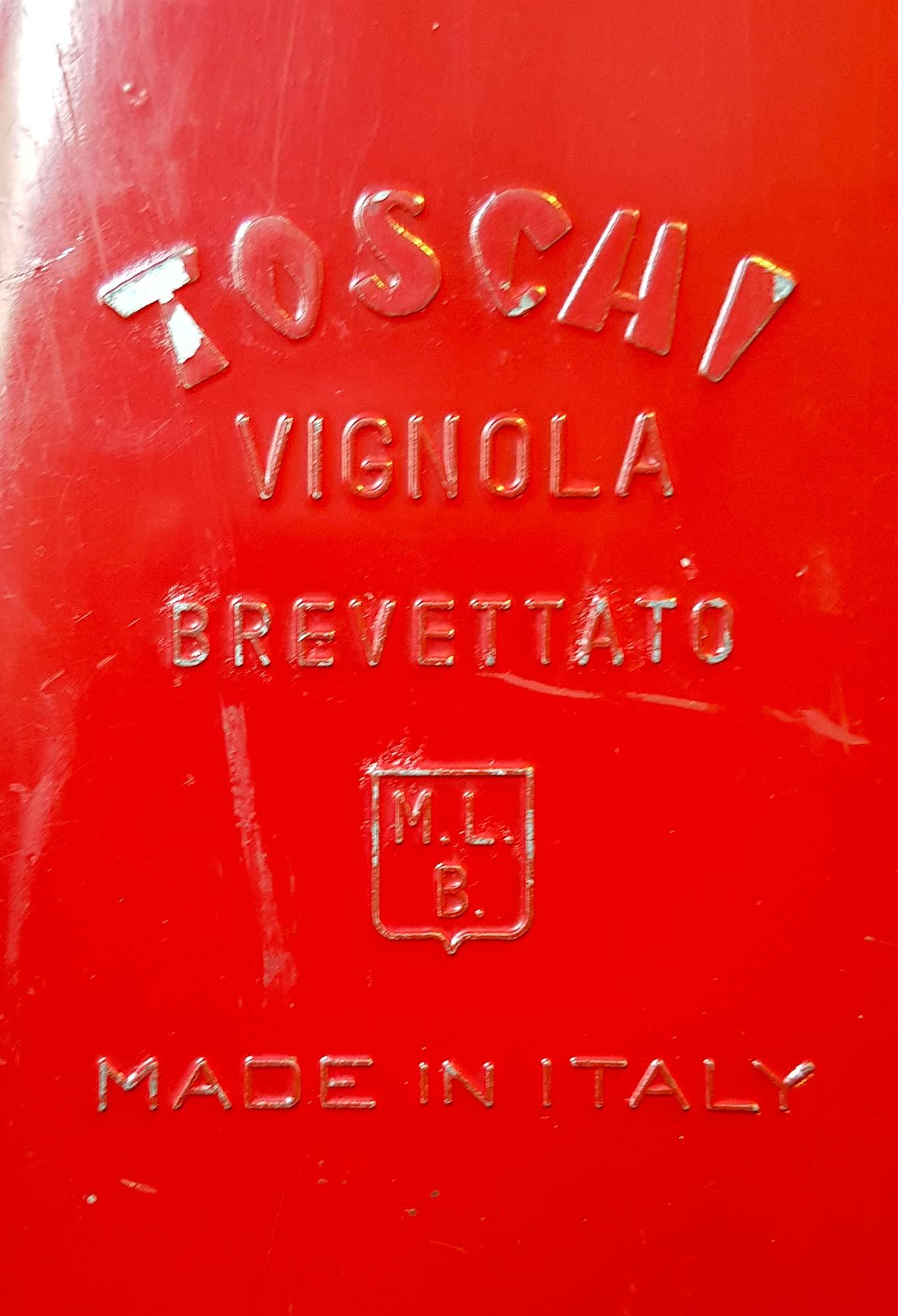 Ferrari Toschi Marchesini Fonderpress