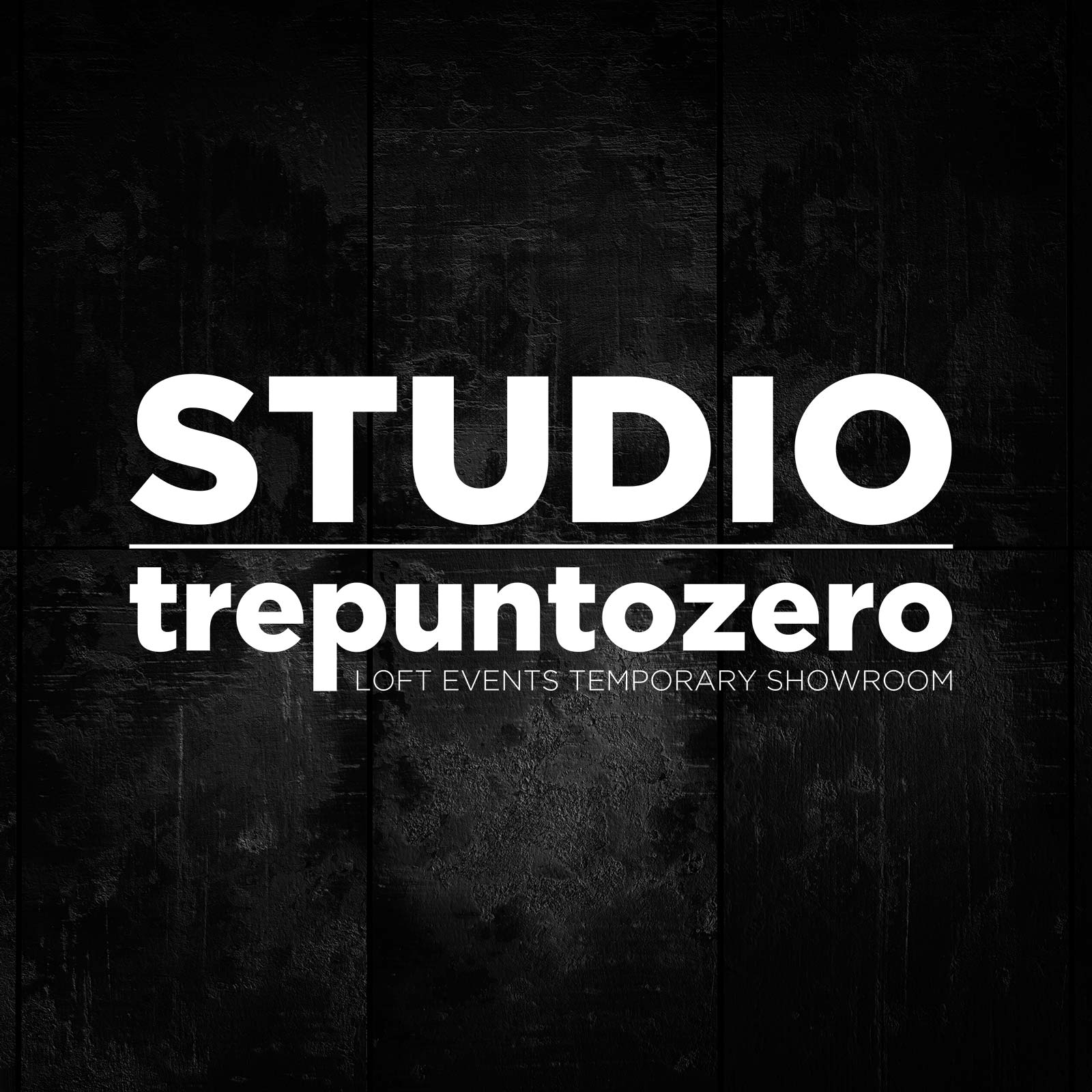 Logo Studiotrepuntozero